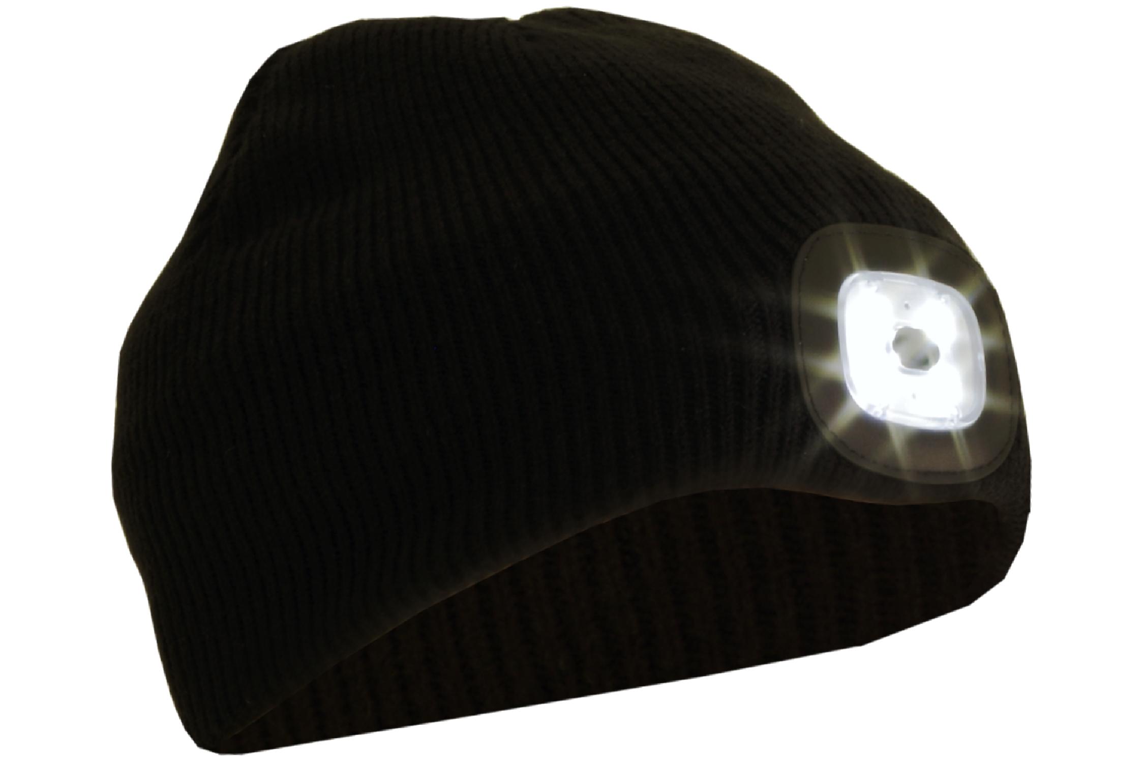 Ciepła czapka do biegania